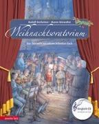 Cover-Bild zu Weihnachtsoratorium von Herfurtner, Rudolf