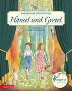 Cover-Bild zu Hänsel und Gretel von Hämmerle, Susa