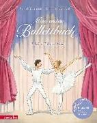 Cover-Bild zu Mein erstes Ballettbuch von Hämmerle, Susa