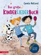 Cover-Bild zu Das große Kinderliederbuch von Harrer, Irmgard (Hrsg.)