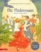 Cover-Bild zu Die Fledermaus von Wagner-Trenkwitz, Christoph