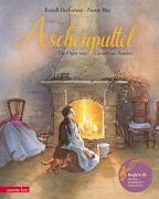 Cover-Bild zu Aschenputtel von Herfurtner, Rudolf