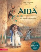 Cover-Bild zu Aida von Herfurtner, Rudolf