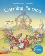 Cover-Bild zu Carmina Burana von Herfurtner, Rudolf