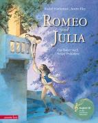 Cover-Bild zu Romeo und Julia von Herfurtner, Rudolf