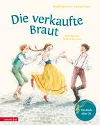 Cover-Bild zu Die verkaufte Braut von Herfurtner, Rudolf