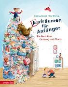 Cover-Bild zu Aufräumen für Anfänger von Dumas, Kristina