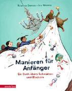 Cover-Bild zu Manieren für Anfänger von Dumas, Kristina