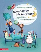 Cover-Bild zu Einschlafen für Anfänger von Dumas, Kristina