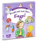 Cover-Bild zu Erzähl mir was über Engel von Hebert, Esther