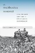Cover-Bild zu Robertson, Thomas: The Malthusian Moment: Global Population Growth and the Birth of American Environmentalism