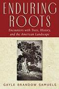 Cover-Bild zu Samuels, Gayle Brandow: Enduring Roots: Encounters with Trees, History, and the American Landscape