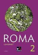 Cover-Bild zu Roma B Lehrerheft 2 von Kammerer, Andrea