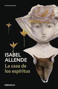Cover-Bild zu La Casa de los espíritus