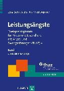 Cover-Bild zu Leistungsängste (eBook) von Döpfner, Manfred