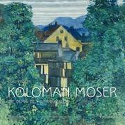 Cover-Bild zu Pichler, Gerd: Koloman Moser