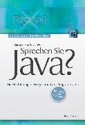 Cover-Bild zu Sprechen Sie Java? (eBook) von Mössenböck, Hanspeter