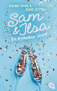 Cover-Bild zu Cohn, Rachel: Sam & Ilsa - Ein legendärer Abend (eBook)