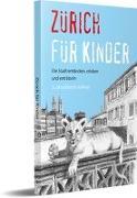 Cover-Bild zu Zürich für Kinder