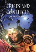 Cover-Bild zu Whates, Ian: Crises and Conflicts