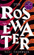 Cover-Bild zu Thompson, Tade: Rosewater