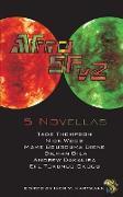 Cover-Bild zu Thompson, Tade: AfroSFv2
