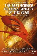 Cover-Bild zu Strahan, Jonathan: The Best Science Fiction and Fantasy of the Year, Volume Thirteen