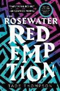 Cover-Bild zu Thompson, Tade: The Rosewater Redemption