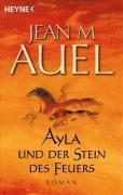 Cover-Bild zu Auel, Jean M.: Ayla und der Stein des Feuers