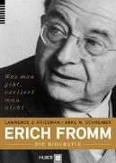 Cover-Bild zu Friedman, Lawrence J.: Erich Fromm - die Biografie