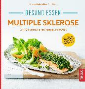 Cover-Bild zu Gesund essen Multiple Sklerose (eBook) von Pöhlau, Dieter