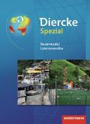 Cover-Bild zu Diercke Spezial. Raummodul Lateinamerika. Sekundarstufe 2 von Mingenbach, Michael