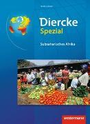 Cover-Bild zu Diercke Spezial - Subsaharisches Afrika von Lohnert, Beate