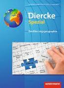 Cover-Bild zu Diercke Spezial. Bevölkerungsgeographie von Girndt, Thilo (Hrsg.)