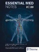 Cover-Bild zu Essential Med Notes 2020