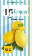 Cover-Bild zu GLYX-Kompass von Grillparzer, Marion