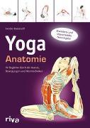 Cover-Bild zu Yoga-Anatomie von Kaminoff, Leslie