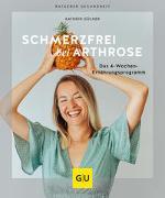 Cover-Bild zu Schmerzfrei bei Arthrose von Dücker, Kathrin