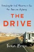 Cover-Bild zu Bruce, Teresa: DRIVE