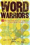 Cover-Bild zu Ensler, Eve (Solist): Word Warriors: 35 Women Leaders in the Spoken Word Revolution