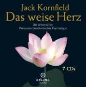 Cover-Bild zu Das weise Herz von Kornfield, Jack