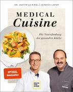Cover-Bild zu Medical Cuisine von Lafer, Johann