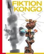 Cover-Bild zu Fiktion Kongo von Guyer, Nanina (Hrsg.)