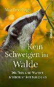 Cover-Bild zu Kein Schweigen im Walde von Ziege, Madlen