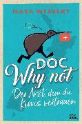 Cover-Bild zu Doc Why Not (eBook) von Weinert, Mark