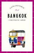 Cover-Bild zu Bangkok - Lieblingsorte (eBook) von Sator, Christoph