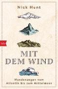 Cover-Bild zu Mit dem Wind (eBook) von Hunt, Nick