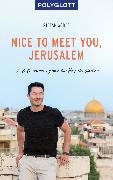 Cover-Bild zu Nice to meet you, Jerusalem (eBook) von Gödde, Stefan