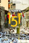 Cover-Bild zu Spanien 151 (eBook) von Graf-Riemann, Lisa