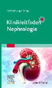 Cover-Bild zu Klinikleitfaden Nephrologie von Schwenger, Vedat (Hrsg.)